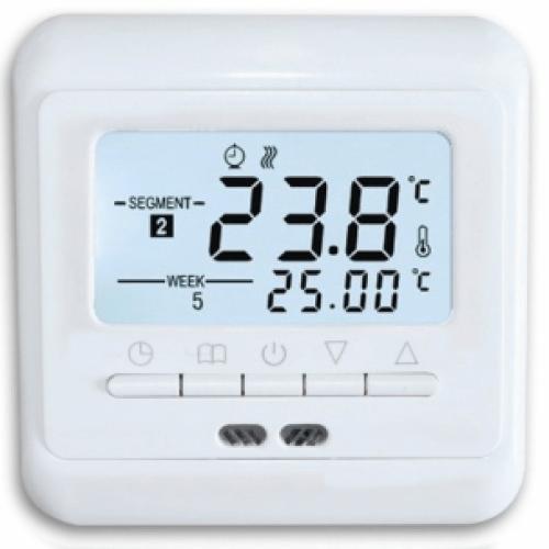 Терморегулятор - специфика работы